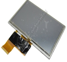 5 inch 480x272 TFT LCD Display + Touch Panel, Standard 40 PIN